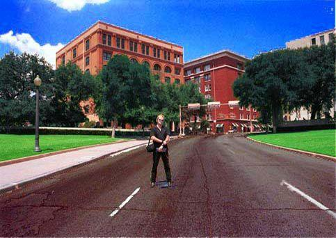 Robert Sexton_Deally Plaza