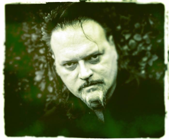Robert Sexton_Orson Welles